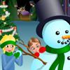 """""""Praatplaat - Kerstsfeer voor het digibord door Gynzy, software voor het digitale schoolbord"""""""