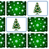 Christmas Memory for the smart board by Gynzy Interactive Whiteboard Software