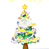 """""""Kerst - Engelstalige liedjes voor het digibord door Gynzy, software voor het digitale schoolbord"""""""