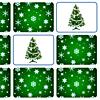 """""""Kerst - Memory voor het digibord door Gynzy, software voor het digitale schoolbord"""""""