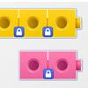 """""""Snap Cubes voor het digibord door Gynzy, software voor het digitale schoolbord"""""""