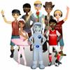"""""""Verjaardagsfeest voor het digibord door Gynzy, software voor het digitale schoolbord"""""""