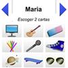 Escoge a tu pareja for the smart board by Gynzy Interactive Whiteboard Software