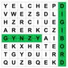 """""""Woordzoeker met eigen invulling voor het digibord door Gynzy, software voor het digitale schoolbord"""""""
