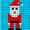 """""""Kerst - Mozaïek maken voor het digibord door Gynzy, software voor het digitale schoolbord"""""""