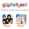 """""""Engels leren met Groove.me voor het digibord door Gynzy, software voor het digitale schoolbord"""""""