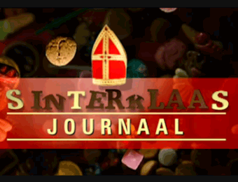 Sinterklaasjournaal Voor Op Het Digibord Gynzy