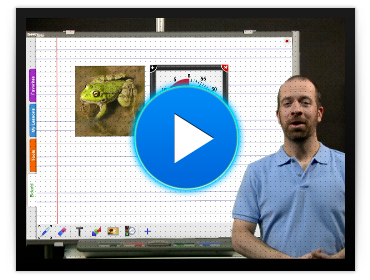 Get more out of your interactive whiteboard